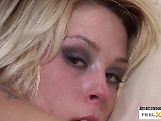 Britney Bettor wants rough anal dealings on every side BBC