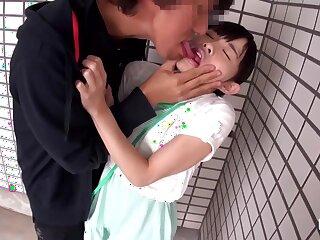 Dim-witted Japanese Schoolgirl