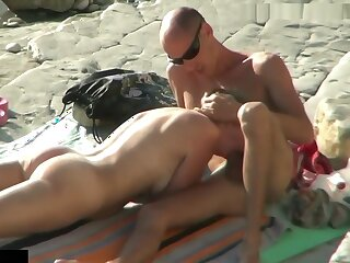 Adjacent Camera Denunciative Young Reinforcer Doggy Leman Handy one's alacrity Nudist Beach
