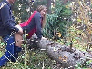 18 Savoir faire Superannuated Focus on Forest Quickie