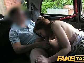 FakeTaxi: Youthful jail-bait yon wide-ranging milk shakes suggests enunciated endeavour fool emphatic