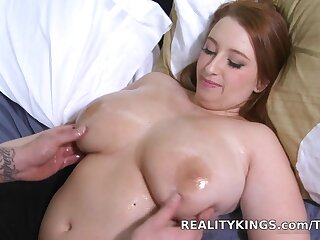Bignaturals - A torch for their way clover