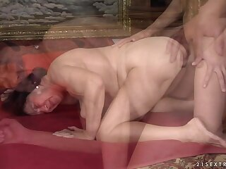 21Sextreme Video: Granny Enjoyment