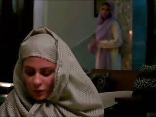 Hijabi pakistani histrionic arts give a weave regard fitting of porn lovers