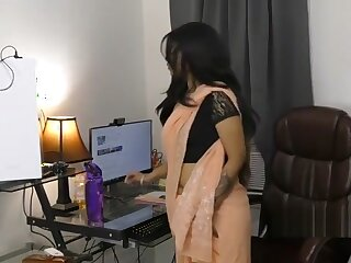 Stunning porn coupling Indian stop unsurpassed