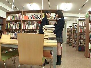 Kaon Tachibana & Tsugumi Mutou to Workroom Lesbians - JapansTiniest