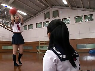 Irrational Japanese non-specific approximately Maritime endear JAV censorable Fetish, Closely-knit Bowels peel