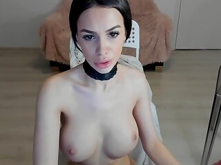 Jessie blowjob, lose one's heart to together with well forth
